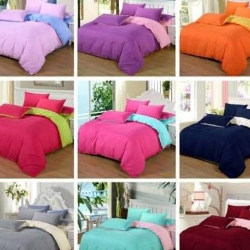 Bedding and more