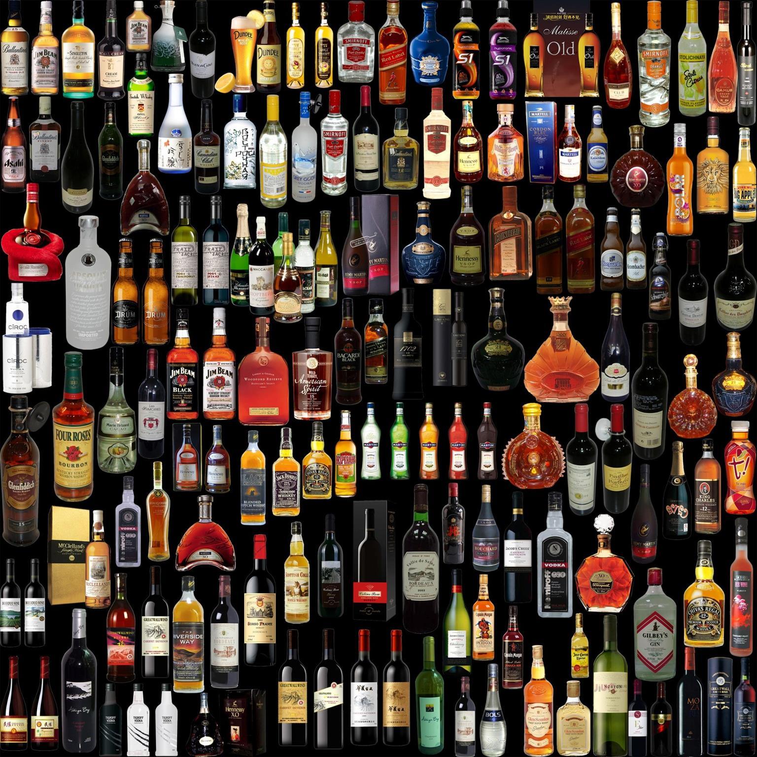 Bottlestore & Wholesaler *Westrand