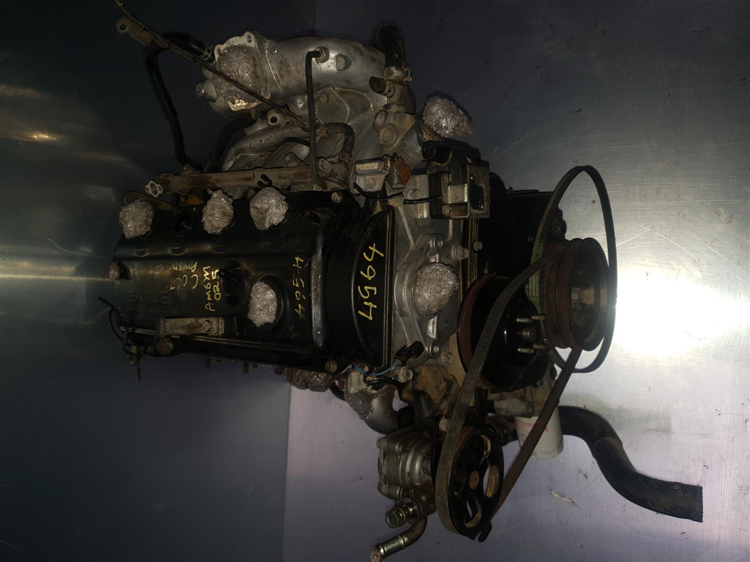 MITSUBISHI 6G64 ENGINE FOR SALE