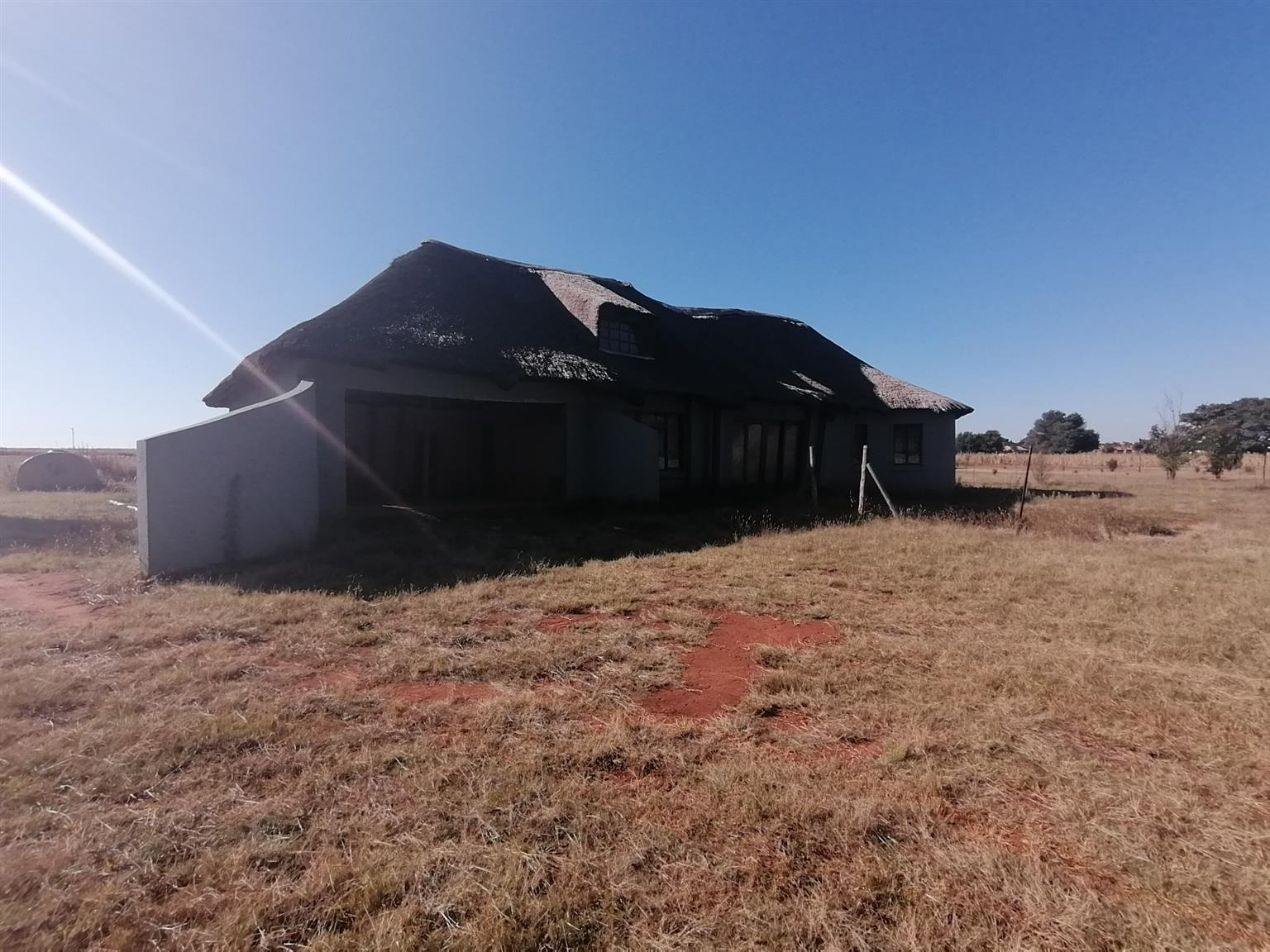Vacant Land Agricultural For Sale in Vleikop AH