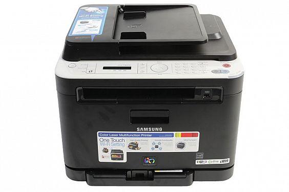 Samsung clx 3185 series printer & scanner driver download.