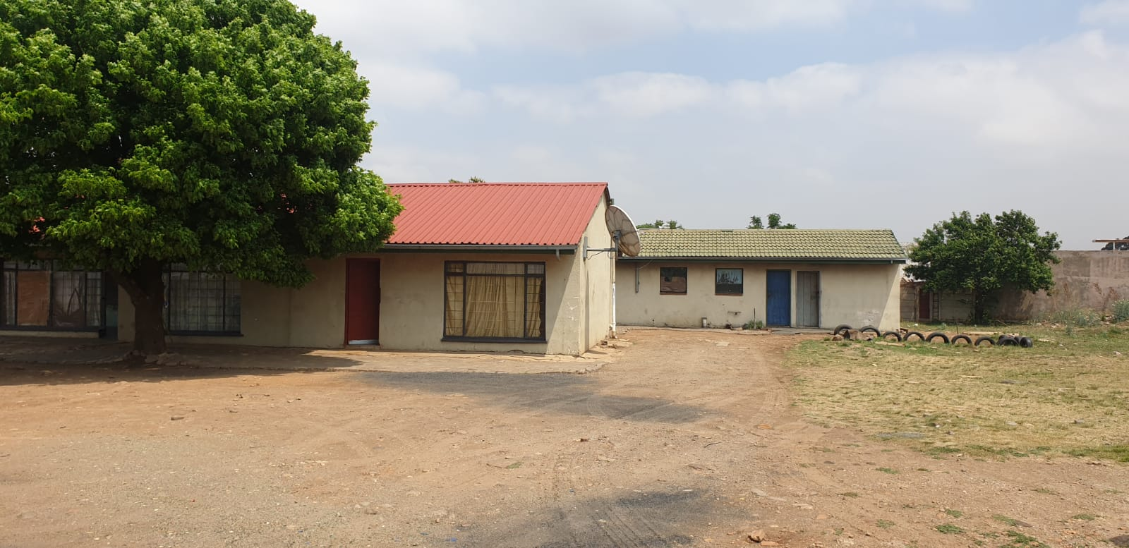 House For Sale in Mapleton A H