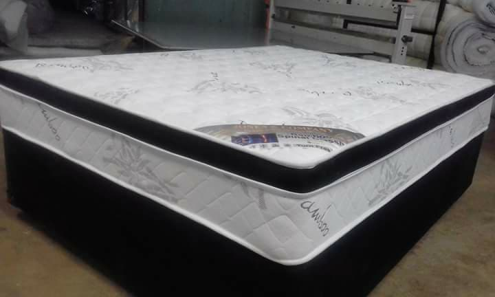 King beds at awesome prices