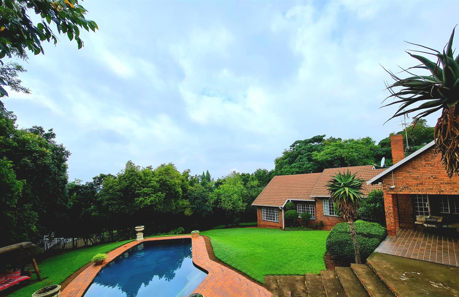 Vacant Land Residential For Sale in Bryanston