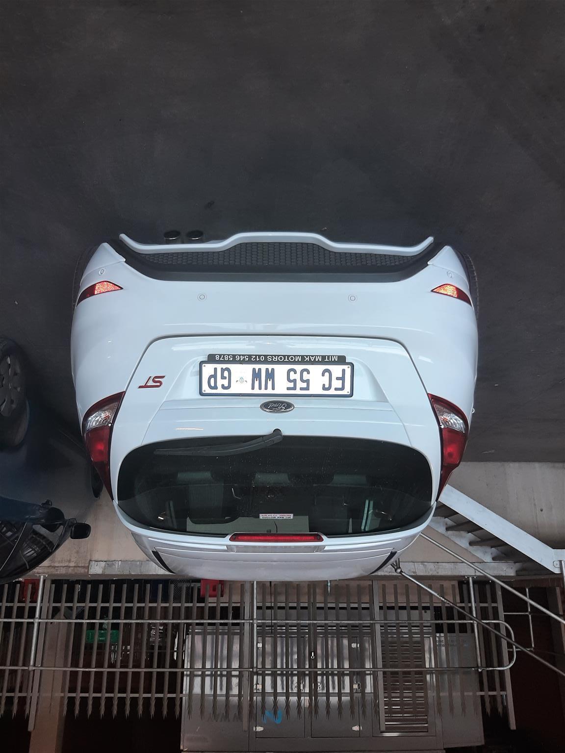 Ford Fiesta ST 1.6 2016