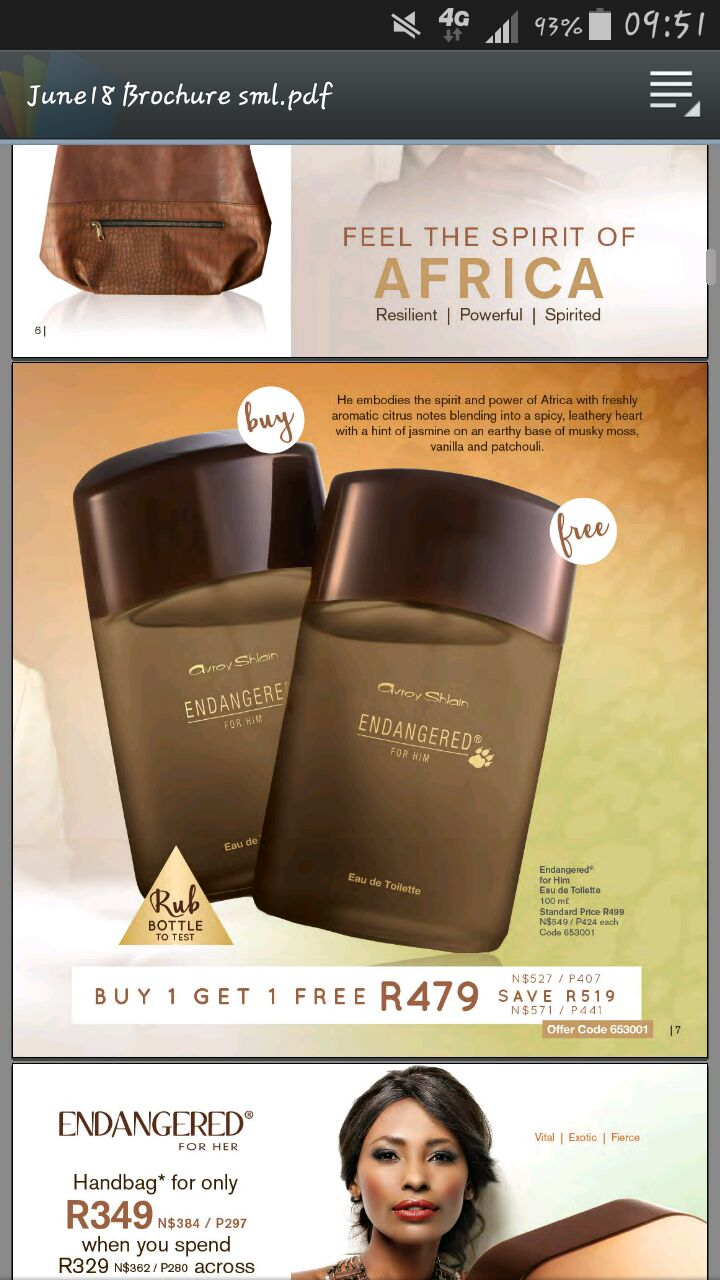 Avroy Shlain- ALL PRODUCTS- Body lotions, perfumes,, lipsticks,Tissue oil, Peals etc.