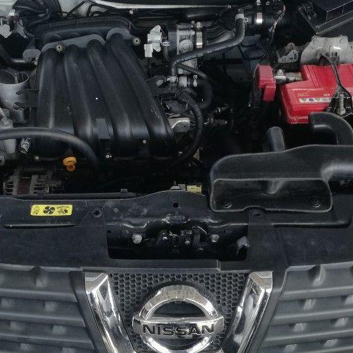Nissan Qashqai 1.6 Manual