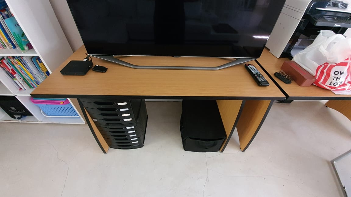 Office Desks x 2
