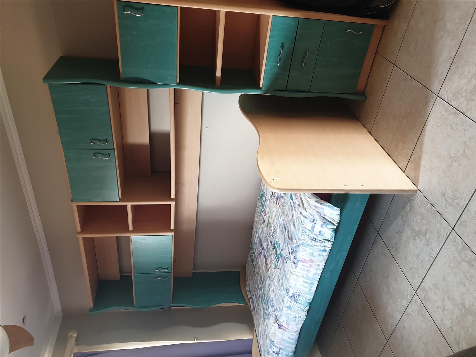 Bedroom set Mokki