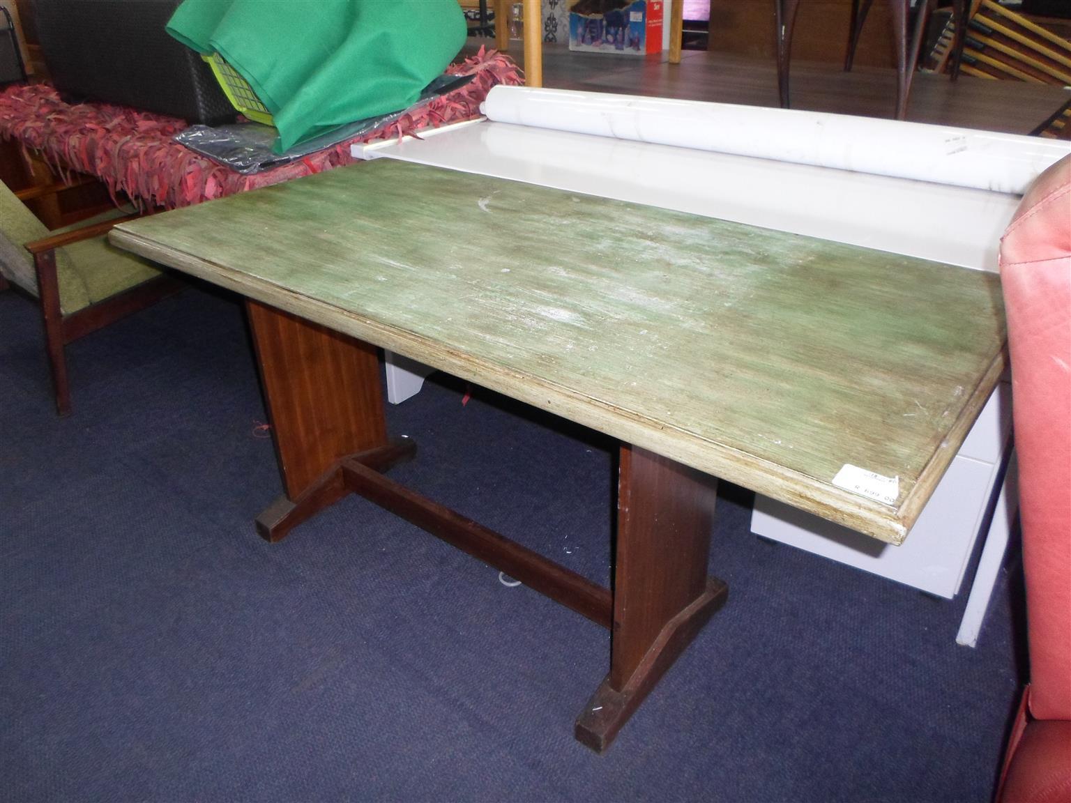 Wooden Desk/Table
