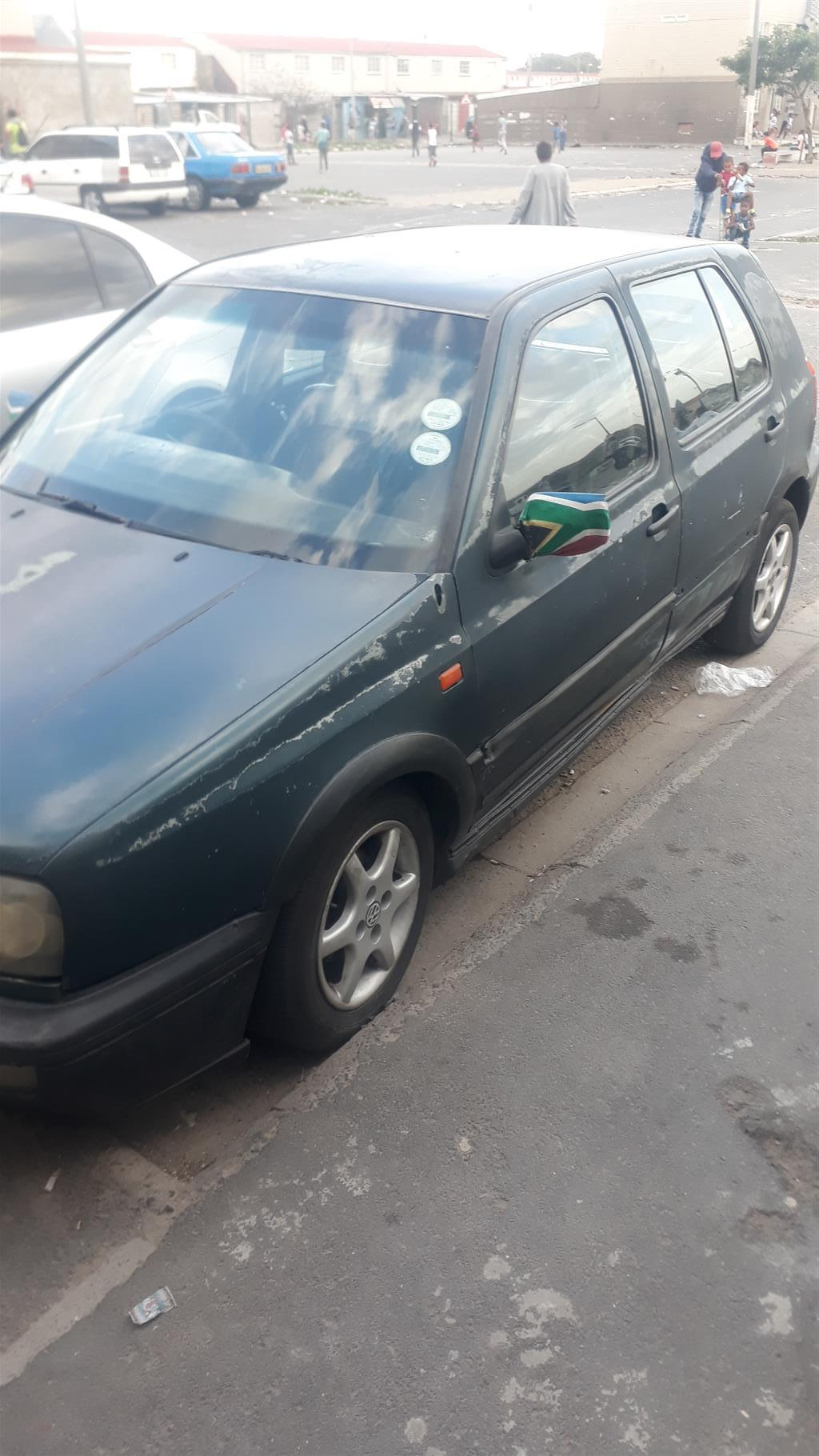 VW mk3 for sale
