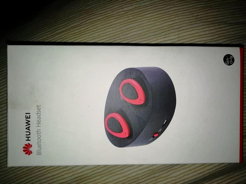 Brand new bluetooth wireless headset