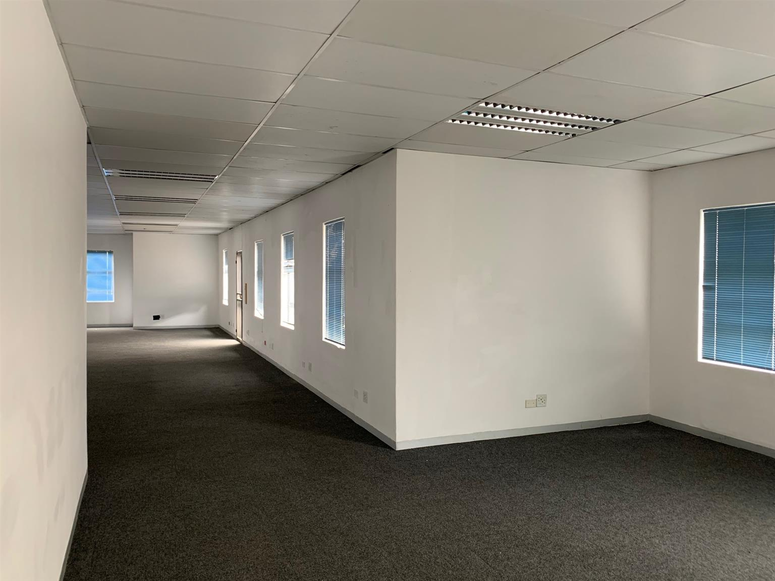 THE PALMS: AFFORDABLE OFFICE SPACE TO LET IN MIDRAND!