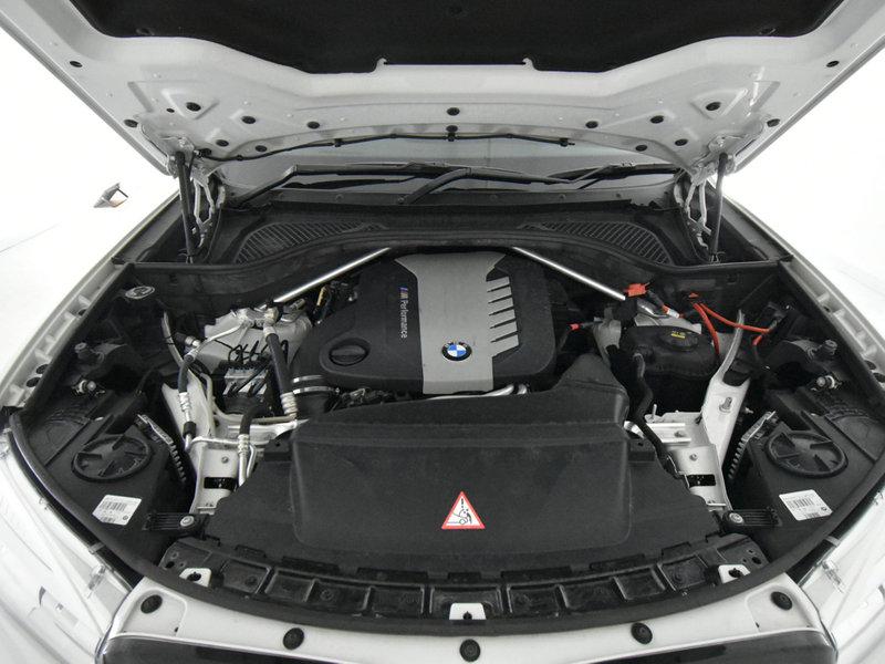 2018 BMW X5 M50d