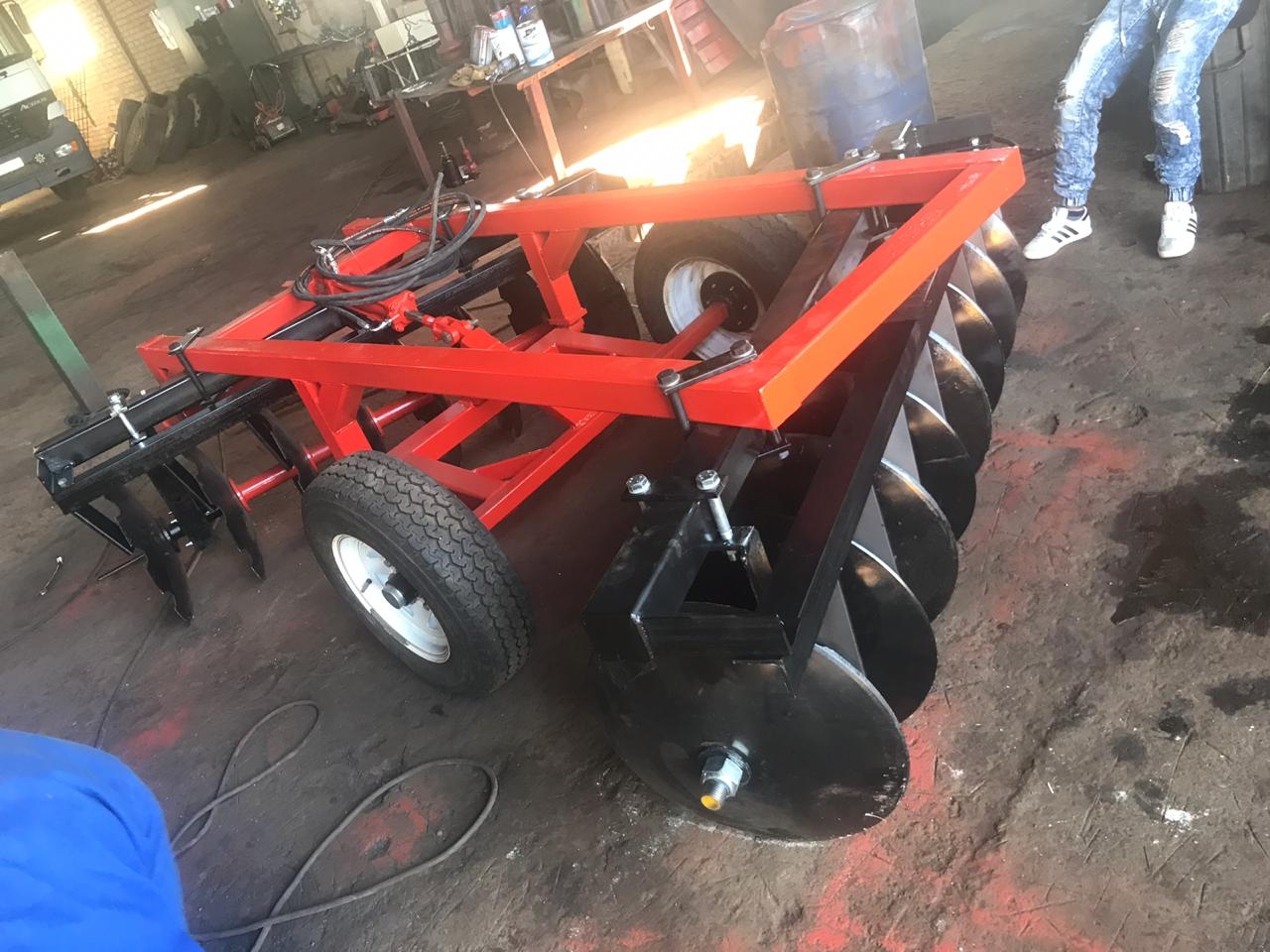 New hydraulic discs for sale
