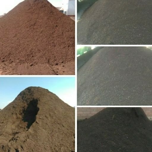 potting soil for herbs and vegetables 2m3 delivered R1100