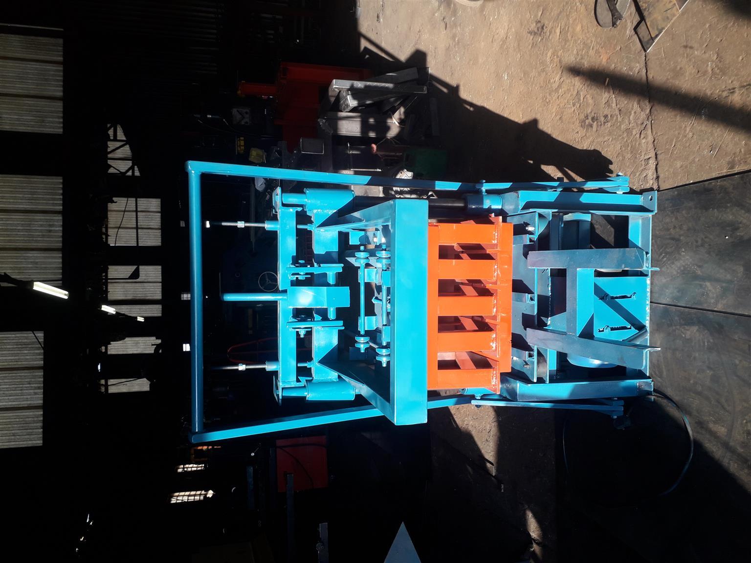 Electric static machine