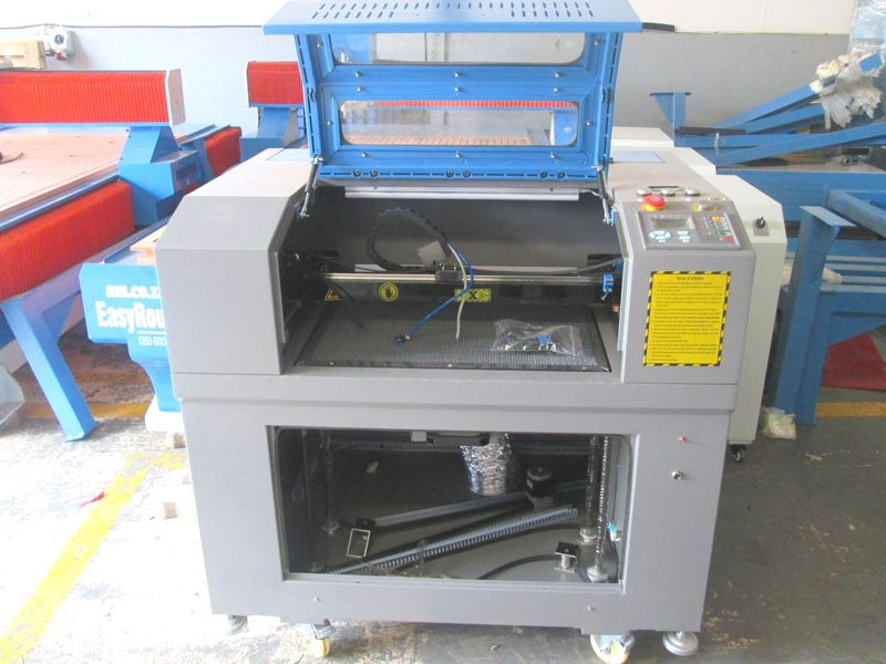 LC-6040/100 TruCUT Standard Range 600x400mm Cabinet Type Laser Cutting & Engraving Machine
