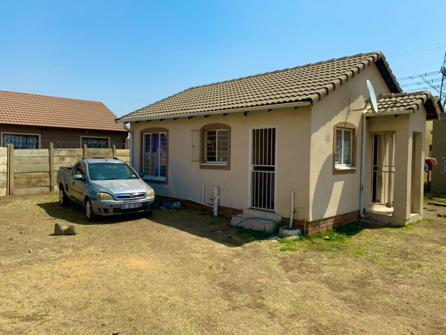 House For Sale in Powerville