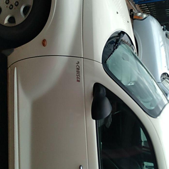 Chrysler PT Cruiser Classic 2.4l