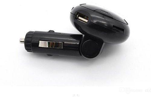 CAR-Q8 Wireless MP3 Modulator