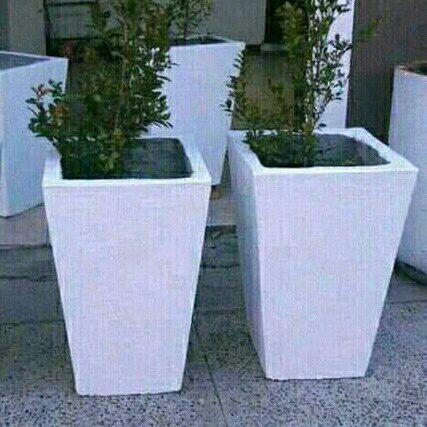 Garden pot planters
