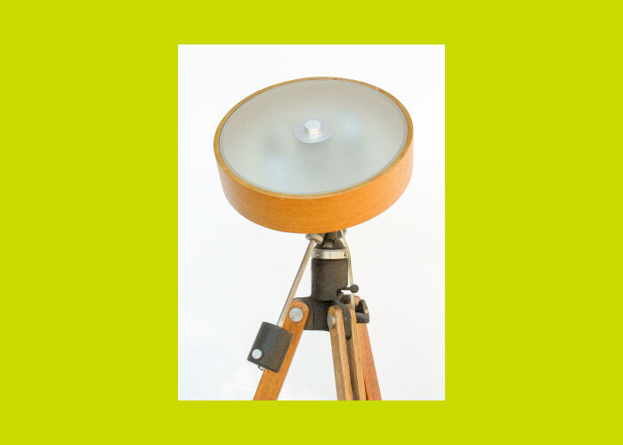 Retro Tripod Standing Lamp(SKU 25)