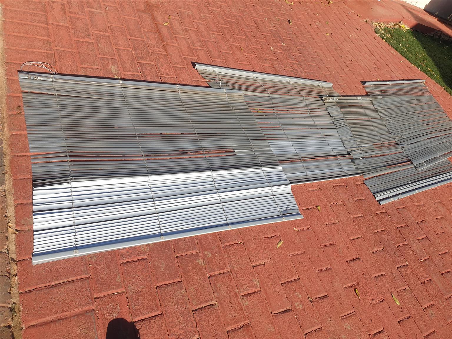 Aluminium Blinds