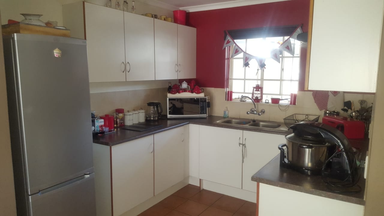 Lovely townhouse to rent in Amandasig