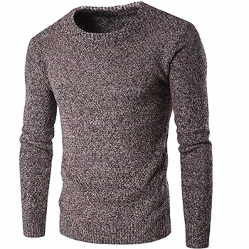 Grey sweat shirt - Men