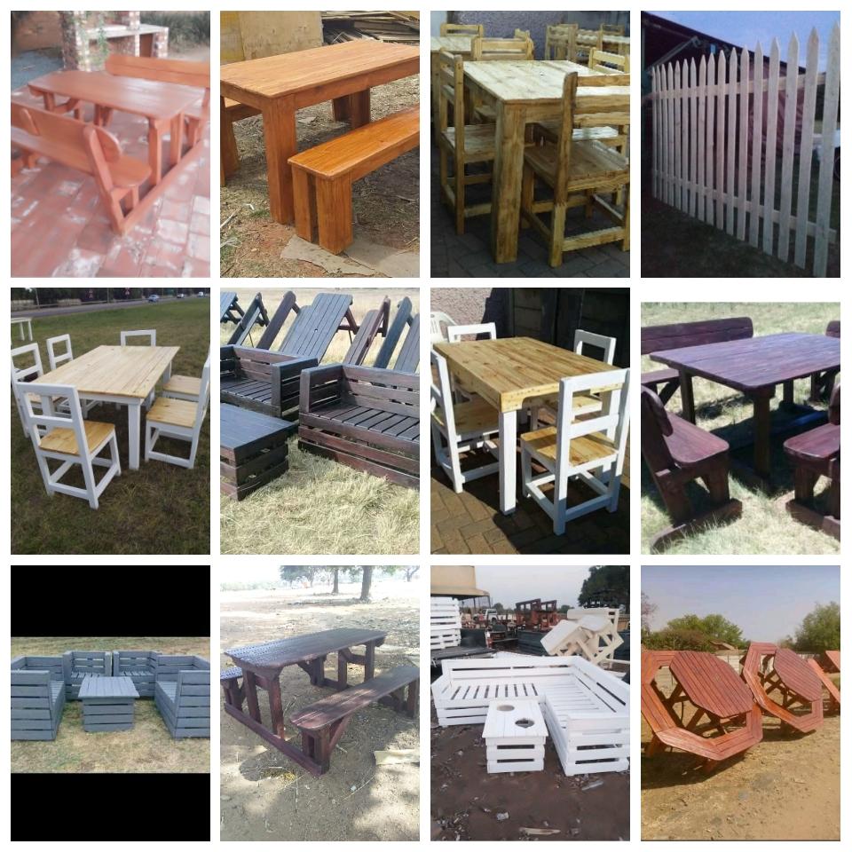 Expert Wood Work