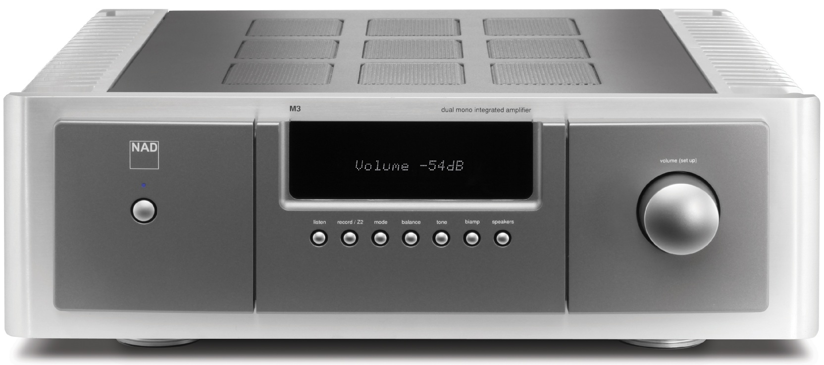 NAD M3 STEREO INTEGRATED AMPLIFIER