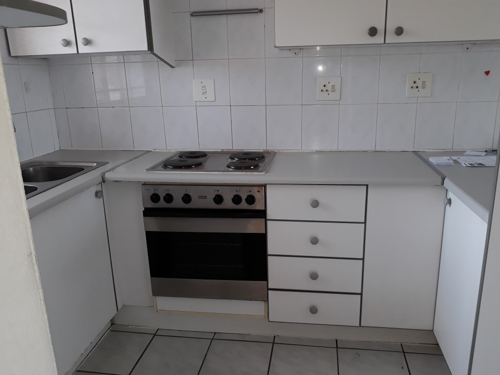 Apartment For Sale in New Redruth