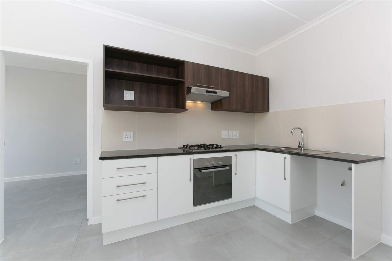Apartment Rental Monthly in Cape Gate