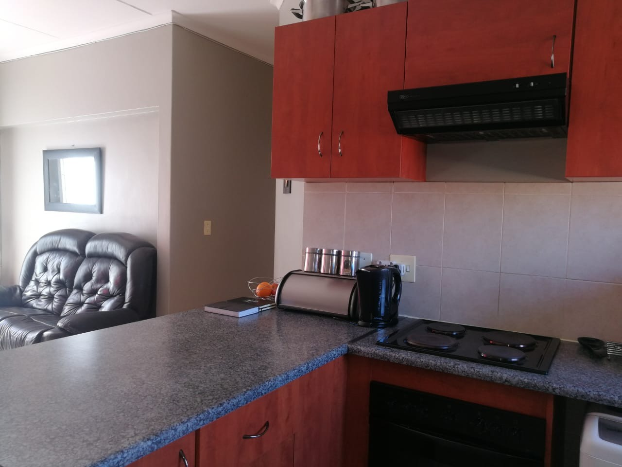 Apartment For Sale in Parkhaven