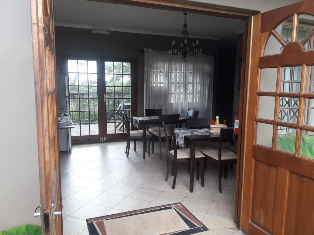 Get away in Amanzimtoti from only R700 per standard room per night (2 guests)