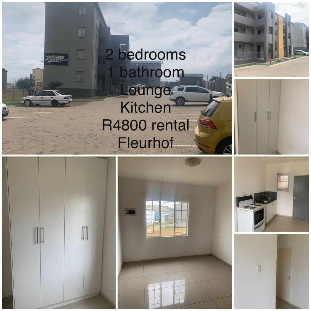 Apartment to rent in fleurhof