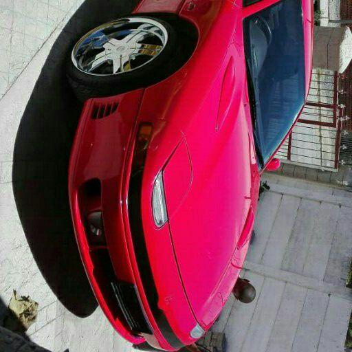 2005 Mitsubishi 3000 GT