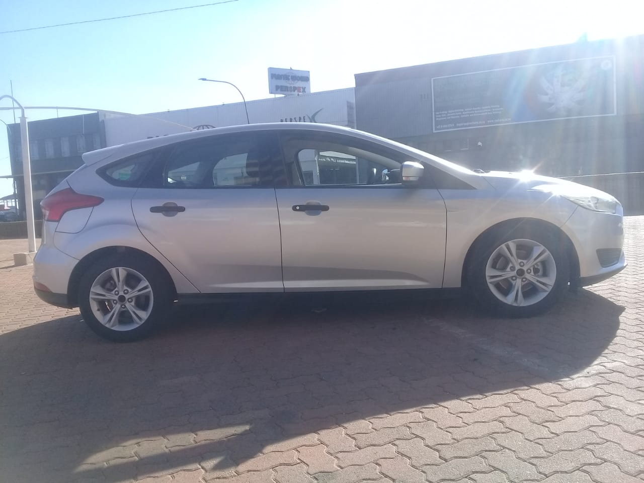 2016 Ford Focus 1.6 5 door Ambiente
