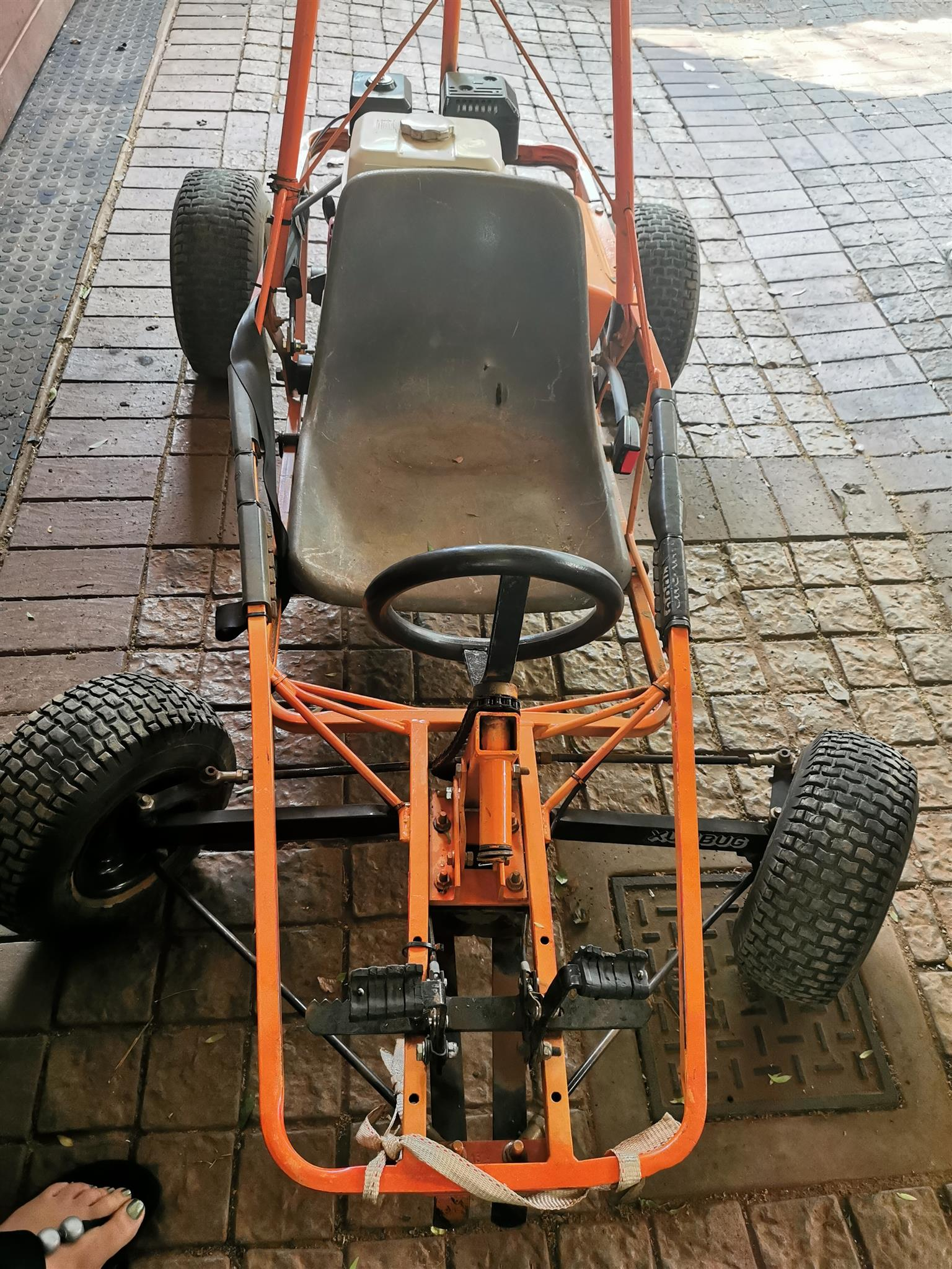 Go cart for sale
