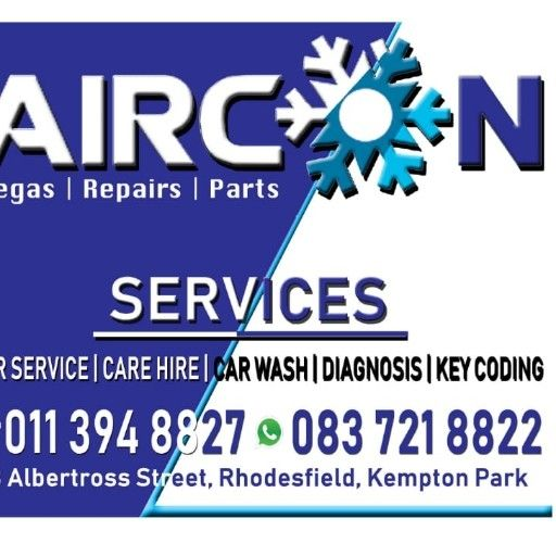 Aircon Regas and Repair