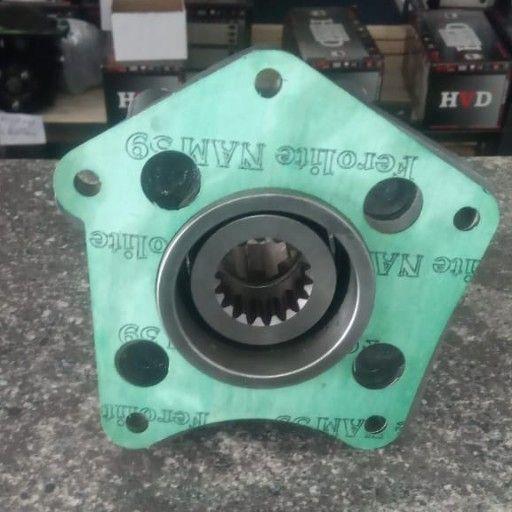 pto pump installation