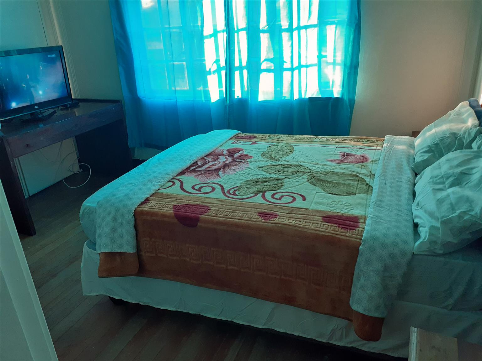 Salvador Guest House vereeniging 0848103487 R200 a night
