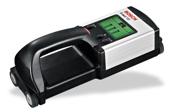 Bosch Wallscanner D-tect 100 Professional