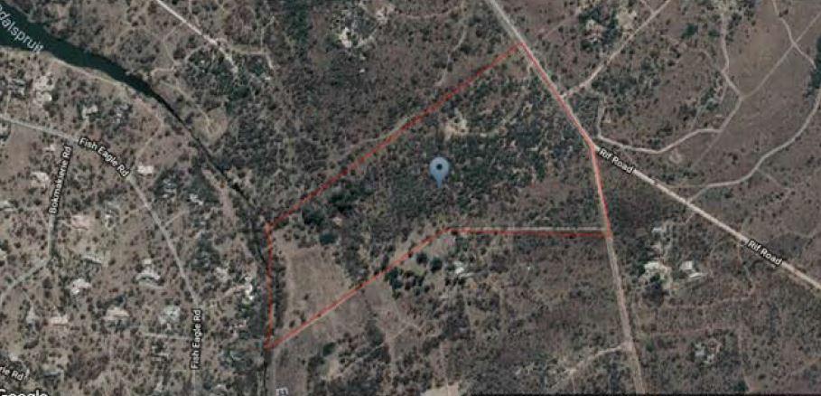 21 HA Agricultural land for sale