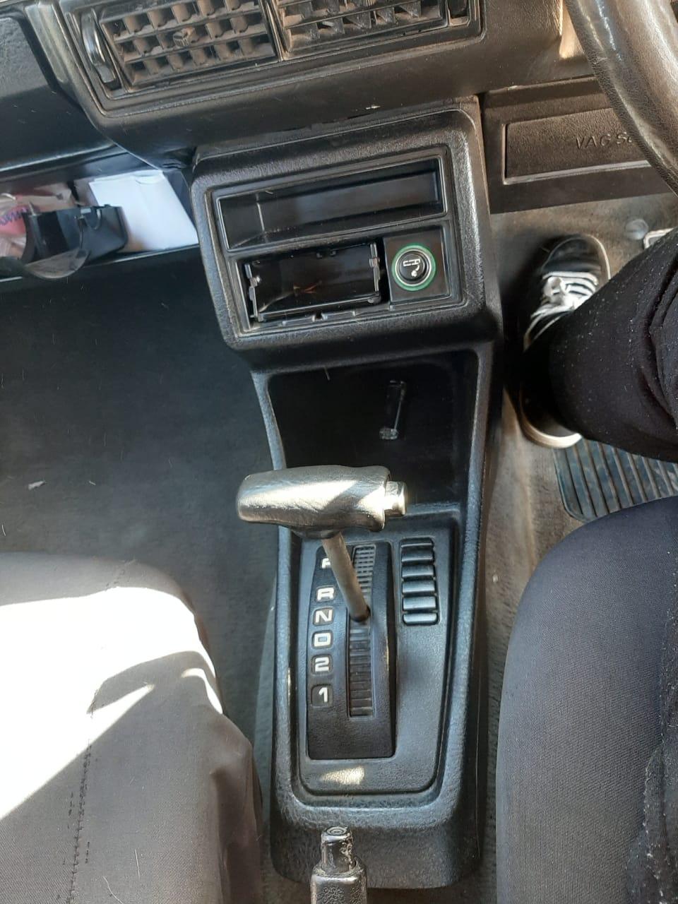 1987 VW Golf GTI