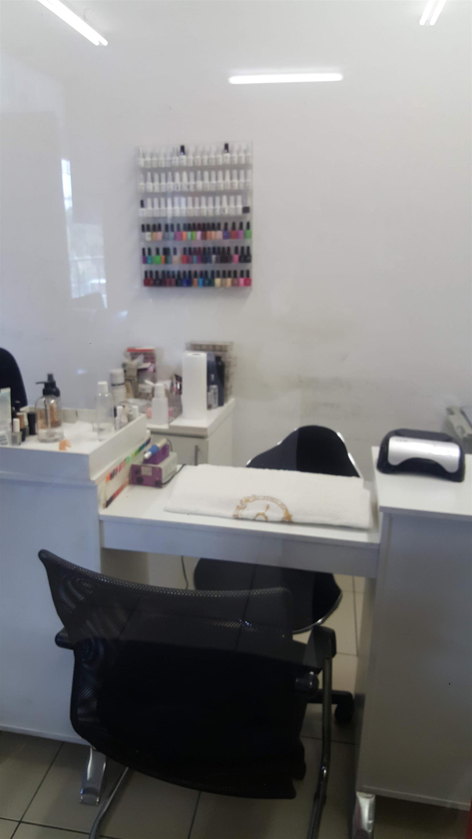 Salon for Sale at The Pearls of Fourways