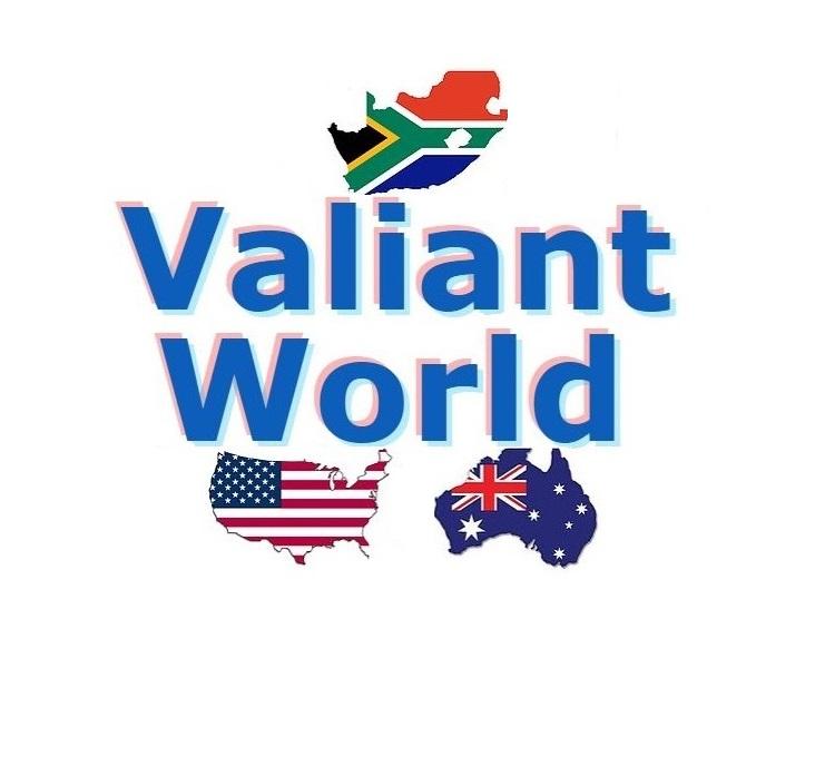 Valiant World