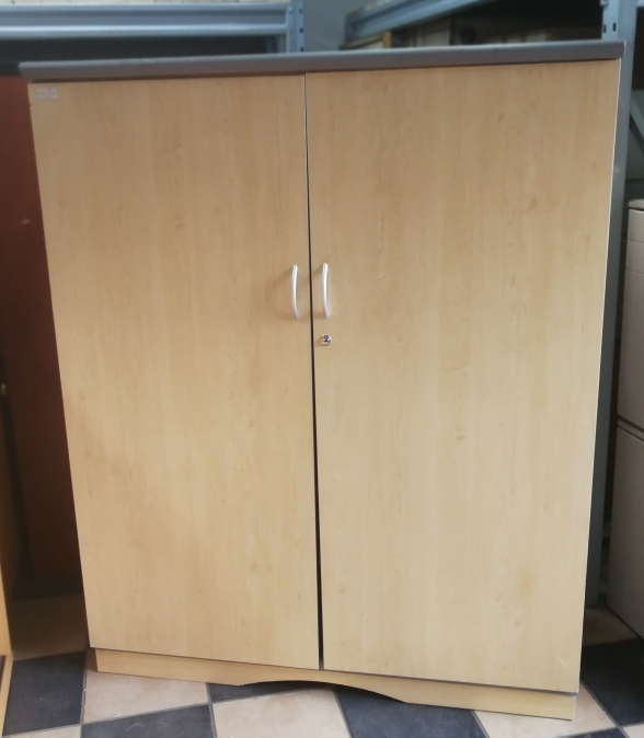 Second hand cupboard in excellent condition
