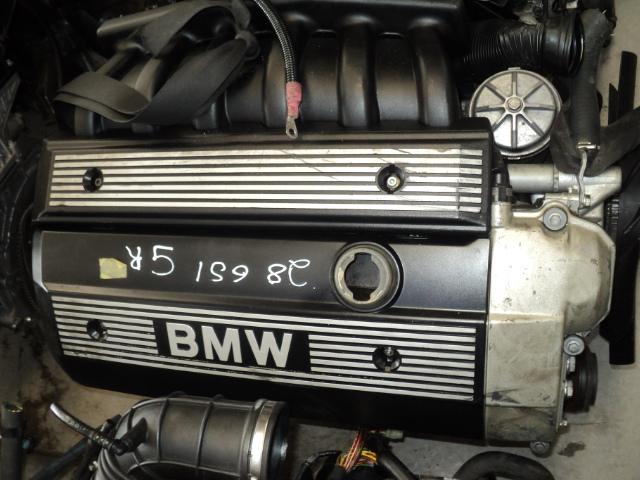 Bmw E36 328i Engine 286s1 R16900 Junk Mail